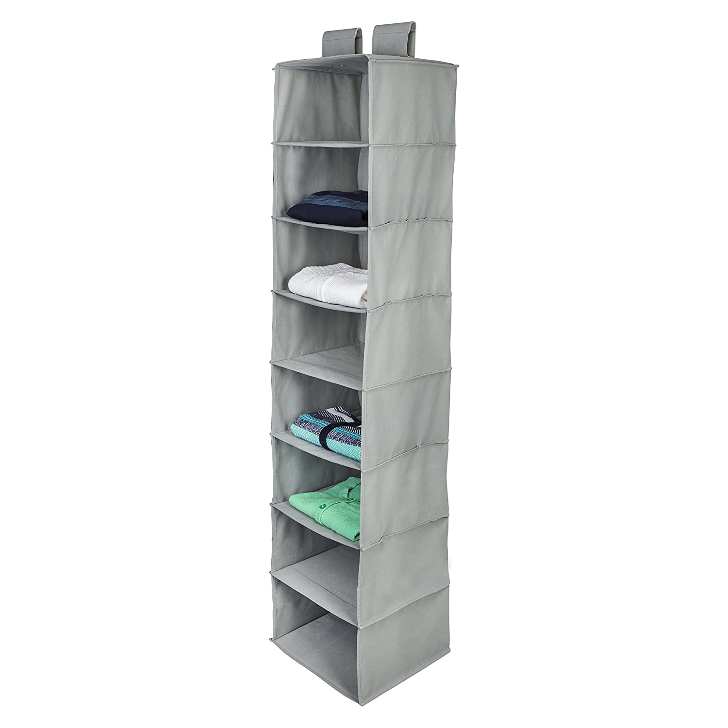 Honey-Can-Do SFT-01277 Drawers For Hanging Organizer SFT-01246