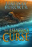 The Assassin's Curse (The Emperor's Edge) (English Edition)