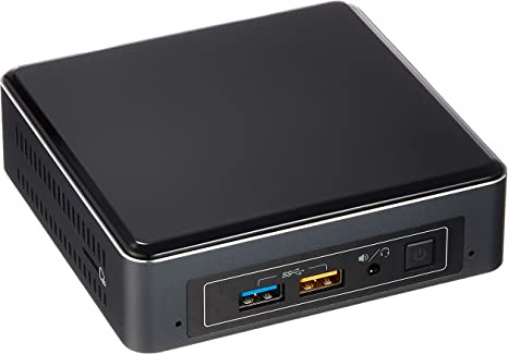 Intel NUC 7I5BNKP - Ordenador Mini PC (Intel Core i5-7260U, 8 GB ...