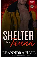 Shelter for Tanna (Police and Fire: Operation Alpha) (Bluegrass Bravery Book 7) Kindle Edition