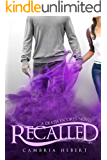 Recalled (Death Escorts Book 1)