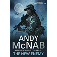 The New Enemy: Liam Scott Book 3