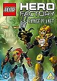 LEGO Hero Factory: Savage Planet [DVD] [2012]