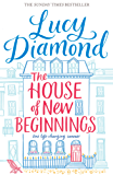 The House of New Beginnings (English Edition)