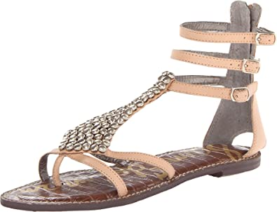 be4b0684022 Sam Edelman Women s Ginger Gladiator Sandal