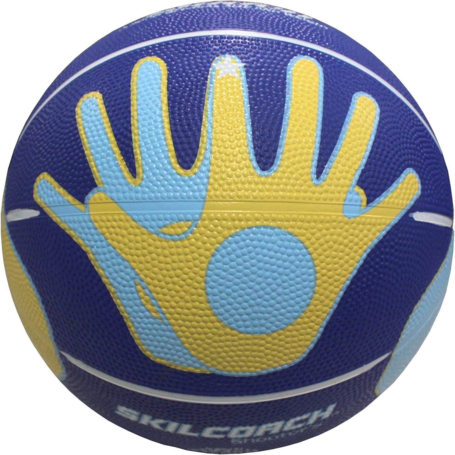 Baden Coaching Players Training Ball Skills Teaching Concepts Basketball Size 6