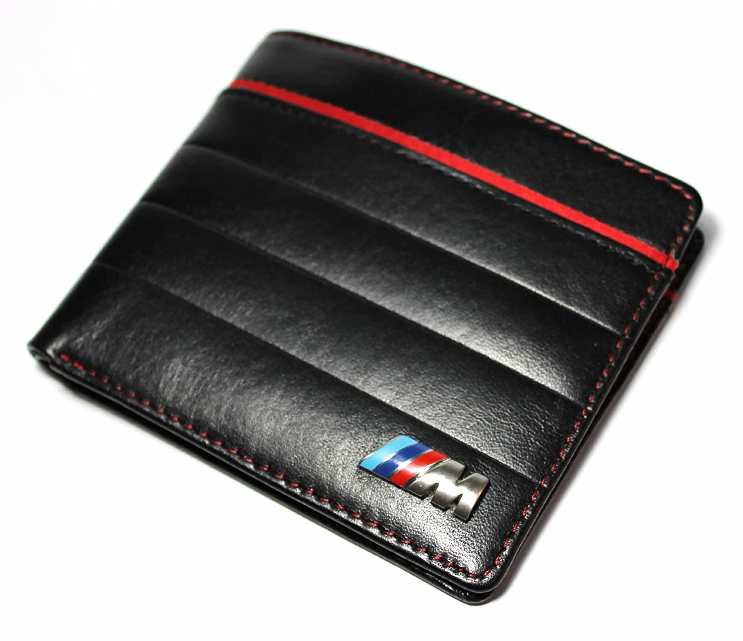 puma bmw m series wallet