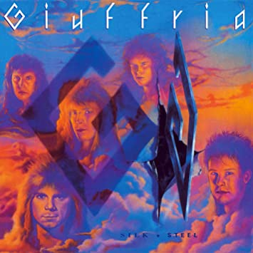 giuffria silk steel