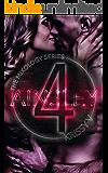 Ainsley (Mixology Book 4)