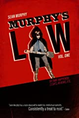 Murphy's Law, Vol. One Kindle Edition