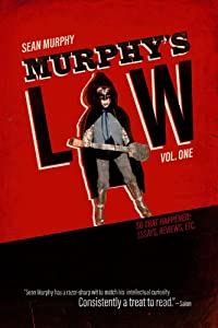Murphy's Law, Vol. One