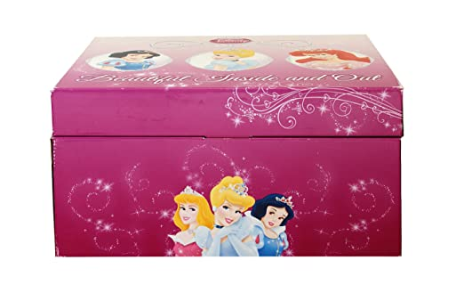 Disney Princess Dress Up Trunk: Amazon.ca: Toys &amp- Games