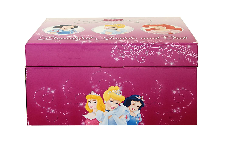 Disney Princess Dress Up Trunk: Amazon.ca: Toys