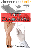 Deep Examinations: Doctors Medical Play Erotic First Times (English Edition)