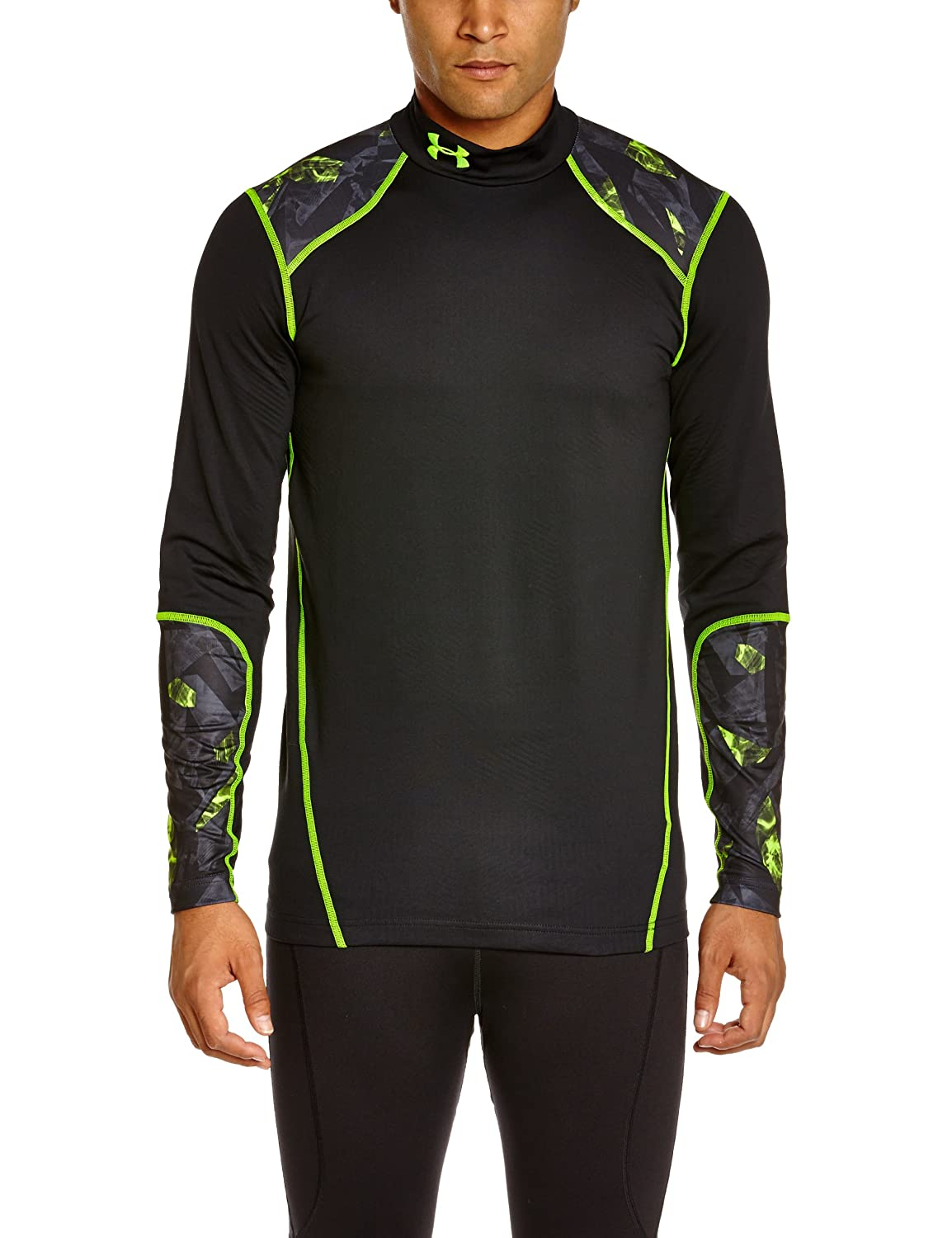 Under Armour Men's CGI Evo Mock
