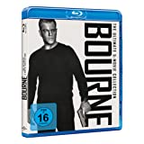 Bourne - The Ultimate 5-Movie-Collection