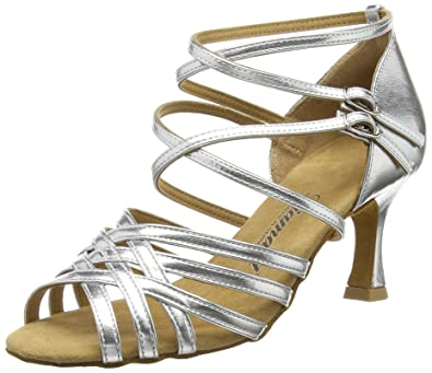 Diamant Tanzschuhe Damen 087 108 Standardamp; 013 Latein 0Onwk8NPX