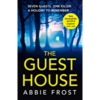 The Guesthouse: The most chilling, twisty, psychological thriller of 2020