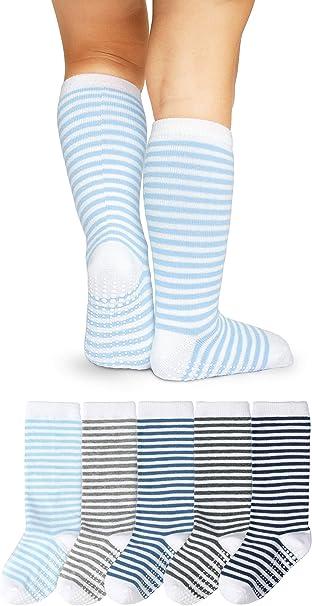LA Active Kniestrümpfe Lange Socken Baby Kleinkind Säugling