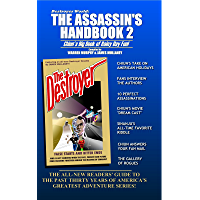 Destroyer World: The Assassin's Handbook II (The Destroyer)
