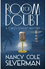 Room For Doubt (A Carol Childs Mystery Book 4) Kindle Edition