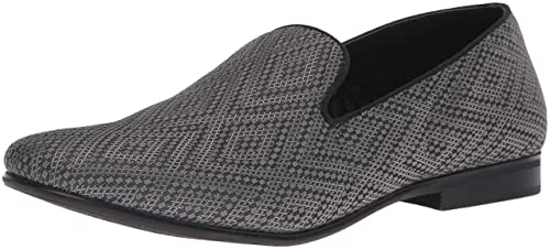 c7a8d9a30a0 Amazon.com | Steve Madden Men's Chevron Loafer | Loafers & Slip-Ons
