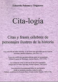 Cita-logía (Spanish Edition)