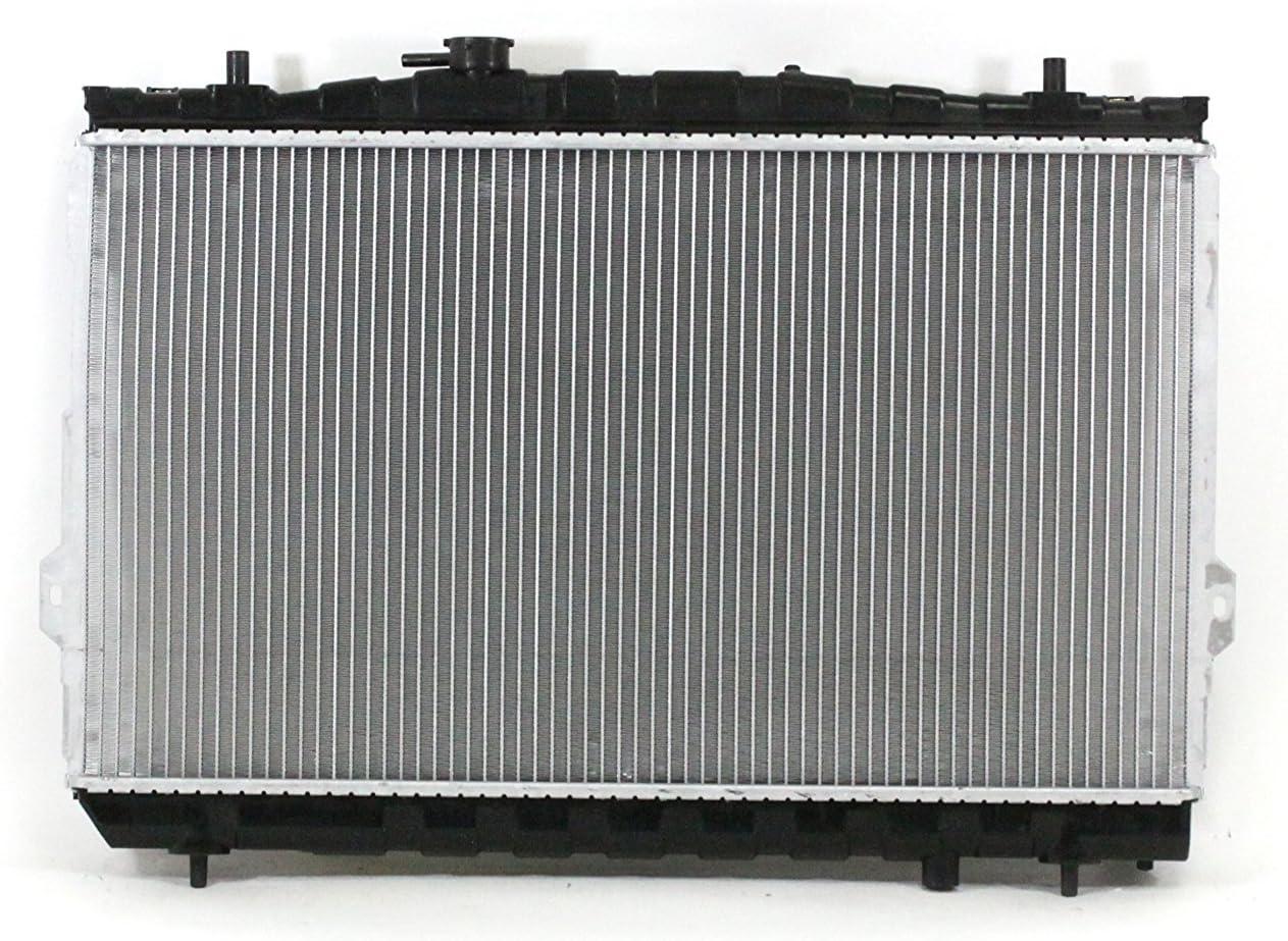 Koyorad A2387 Radiator