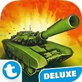 Tank Defense - War Machines Killing Spree TD DELUXE