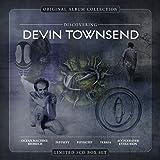 Original Album Collection: Discovering Devin Townsend (Ltd. 5CD Edition)