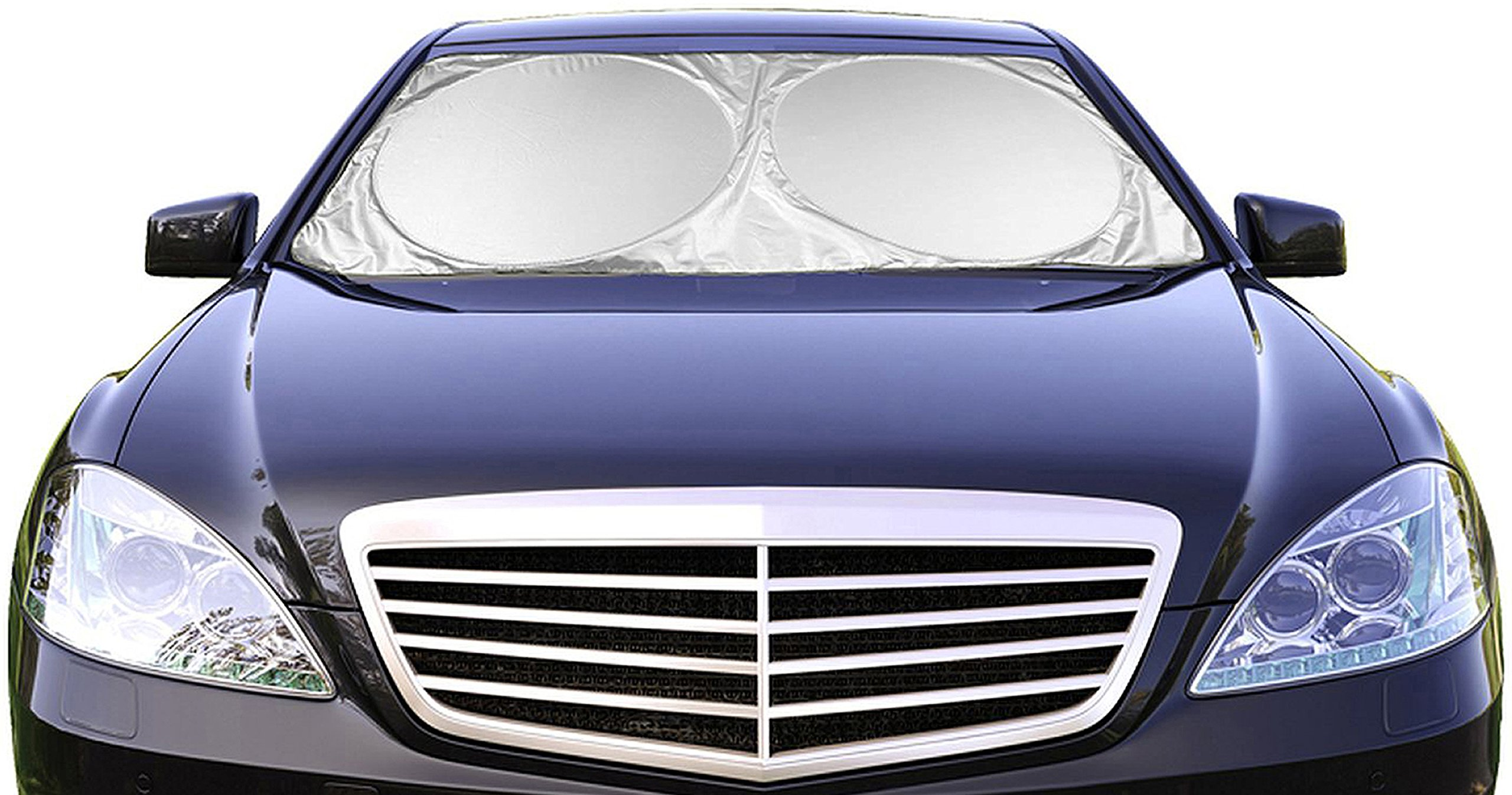 Car Sun Shade: Best Rated In Automotive Windshield Sunshades & Helpful