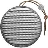 B&O Play ワイヤレススピーカー BeoPlay A1 Bluetooth 360度サラウンドサウンド ハンズフリー通話 ナチュラル(Natural) BeoPlay A1 Natural by Bang & Olufsen(バングアンドオルフセン) 【国内正規品】
