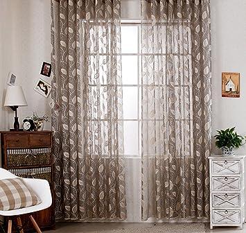 Hochwertig R LANG Vorhänge Wohnzimmer Modern Mit Kräuselband Oben Gardinen Grau Und  Gold HxB 180x300 Cm