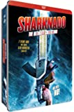 Sharknado - The Ultimate Collection Limited-Metallbox [Reino Unido] [DVD]