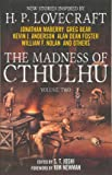 The Madness of Cthulhu Anthology (Volume Two): 2