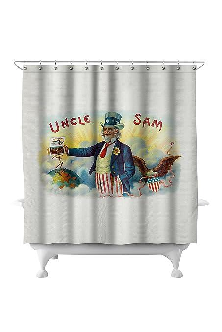 Uncle Sam Yankees Brand Cigar