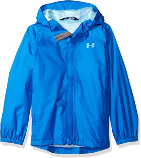 Under Armour Outerwear Under Armour Girls Pp Rideable Jacket