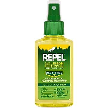 best REPEL Lemon Eucalyptus Insect Repellent reviews