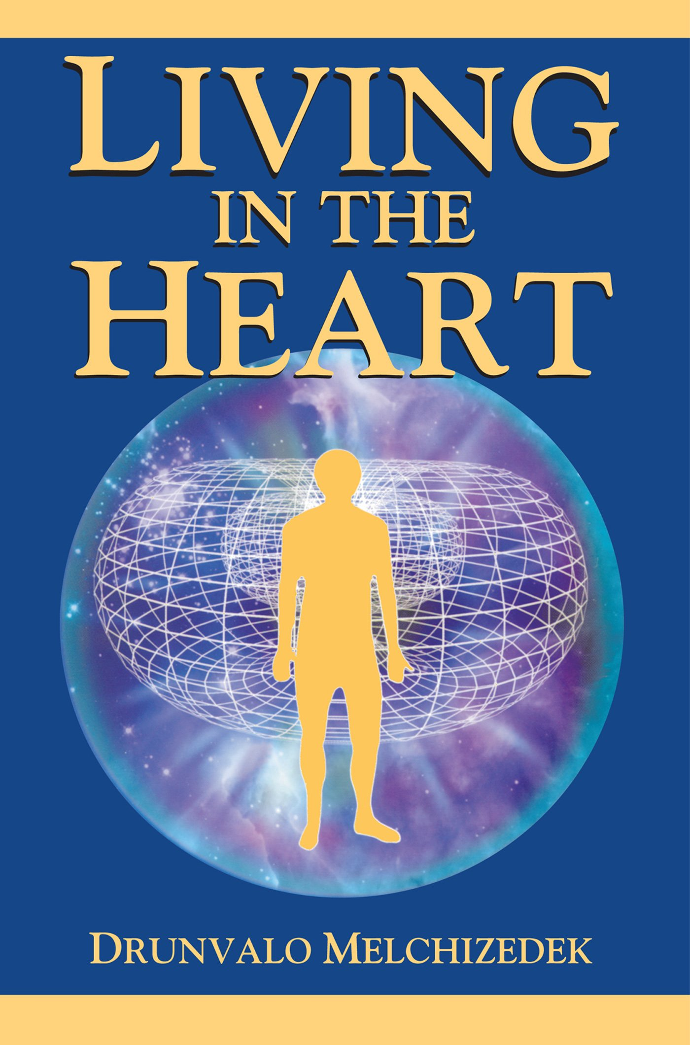Living Heart Enter Sacred within product image