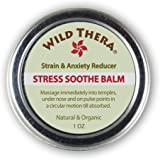Natural Anxiety Relief. Herbal Remedy with Essential Oils. For Adrenal Stress Support, Depression, Adrenal Fatigue, Social Anxiety. Use with Stress Ball, Anxiety Pills, Stress Toys & Aromatherapy.