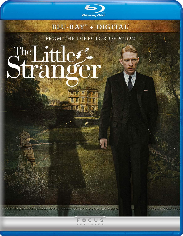 Blu-ray : The Little Stranger (Digital Copy)