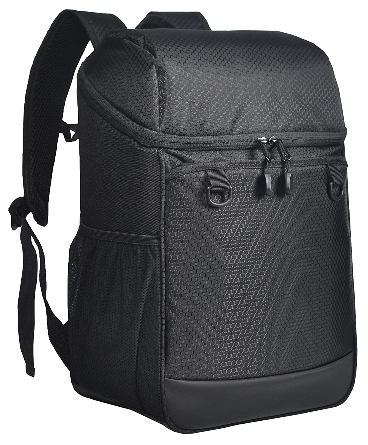 3412c710bd58 MIER Leakproof Backpack Cooler Insulated Lunch Backpack with iPad Tablet  Pocket for Men and Women to Work