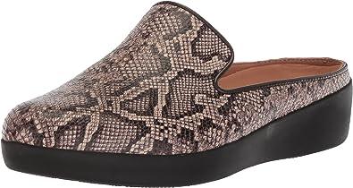 Superskate Slip-on Mule Sneaker