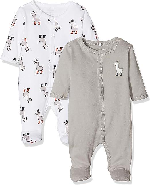 NAME IT Pijama para Beb/és