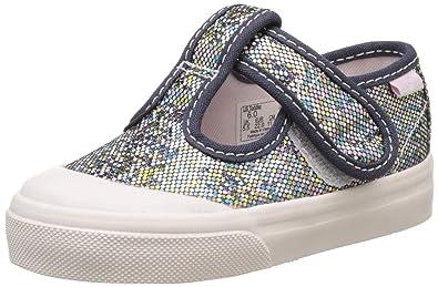 Vans TD Leena, Botines de Senderismo para Bebés, (Glitter), 21.5 EU: Amazon.es: Zapatos y complementos