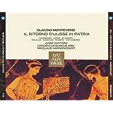 Monteverdi Il ritorno d'Ulisse in patria