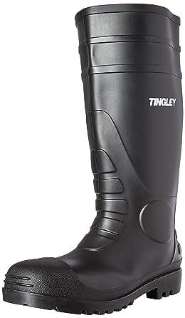 Tingley Economy SZ12 Kneed Boot