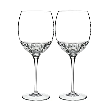 f2f44fb10ea5 Image Unavailable. Image not available for. Color  Marquis by Waterford  40019222 Addison Wine Glasses ...