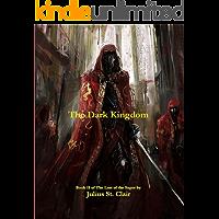 The Dark Kingdom (Book #2 of the Sage Saga) (English Edition)