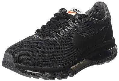 cheap for discount cbe05 4a4e3 Nike W Air Max LD-Zero 896495-002 BlackDark Grey Womens Running